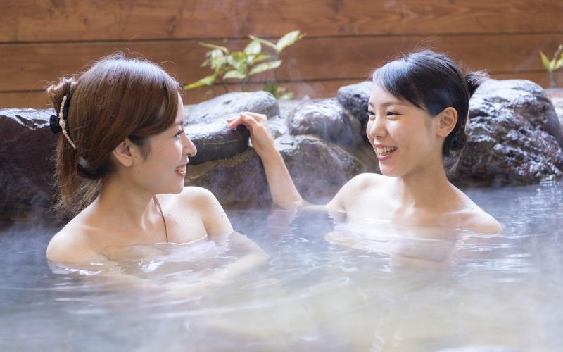ハイジニーナの温泉や銭湯の対策